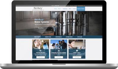 Ecommerce Website Design Agency - Atomic Design & Consulting   Chris Bingham - Digital Marketing - Bingham Design