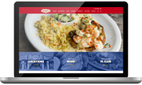 Restaurant Design Agency - Atomic Design & Consulting | Chris Bingham - Digital Marketing - Bingham Design