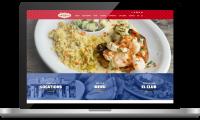 Restaurant Design Agency - Atomic Design & Consulting | Chris Bingham - Digital Marketing - Bingham Design