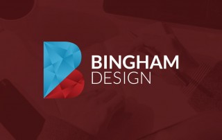 Bingham Design   Boldly Digital