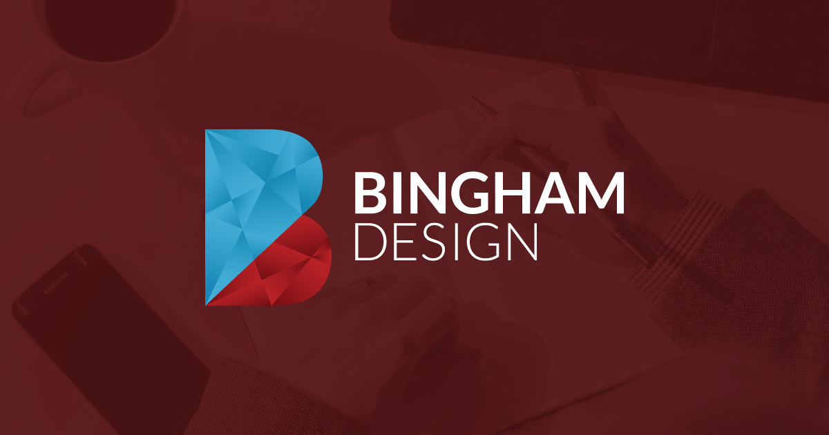 Bingham Design | Boldly Digital