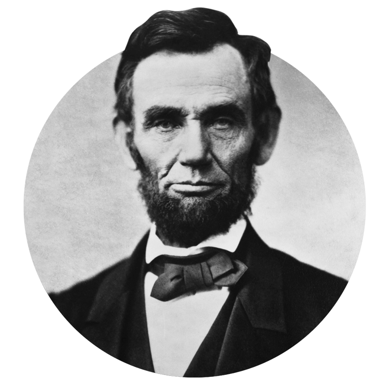 Republican Website Designs - Lincoln Plan - Bingham Design
